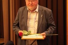 Robert Hammarstedt från Dis-mitt fick hedersdiplom